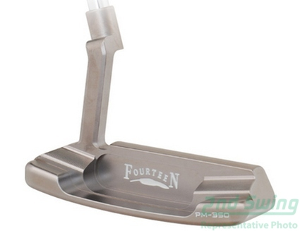 Fourteen PM-350 Putter