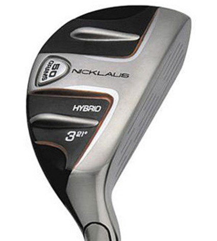 Nicklaus Polarity Hybrid Hybrid