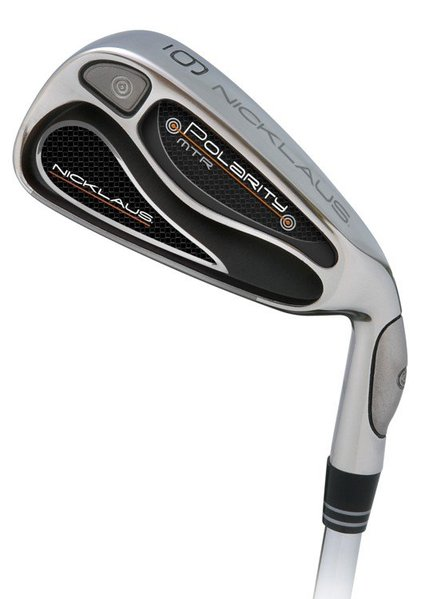 Nicklaus Polarity MTR Single Iron