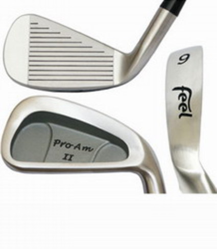 Feel Pro-Am II Wedge