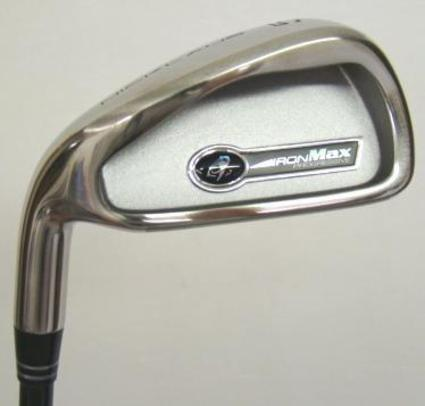Nicklaus Progressive Single Iron
