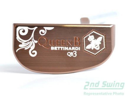 Bettinardi Queen B Model 3 Putter