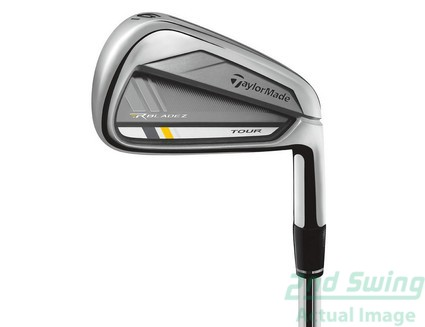TaylorMade Single Iron