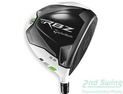New TaylorMade RocketBallz New Driver