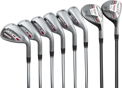 Adams 2011 Redline Iron Set