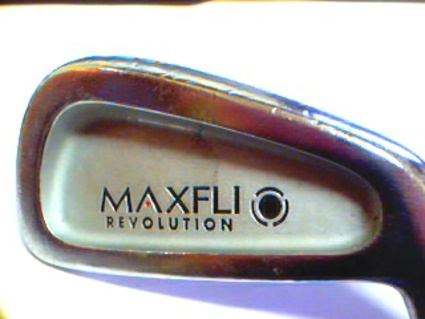 Maxfli Revolution Single Iron