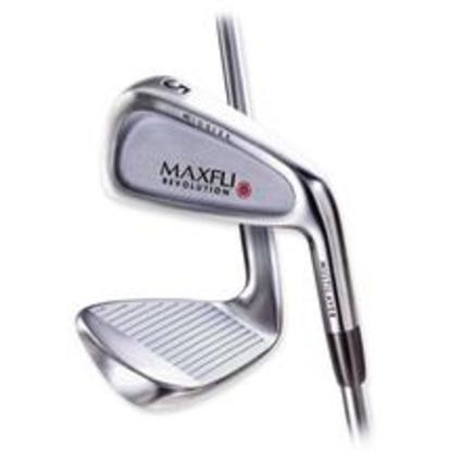 Maxfli Revolution Midsize Iron Set