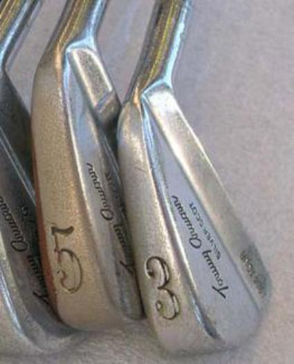 Tommy Armour Silver Scot 986 Tour Blade Single Iron
