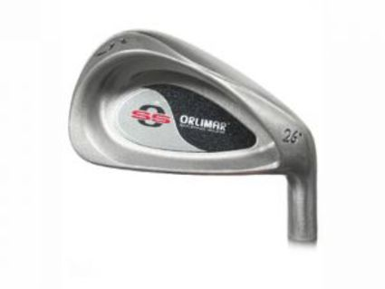 Orlimar Scoring Set Single Iron