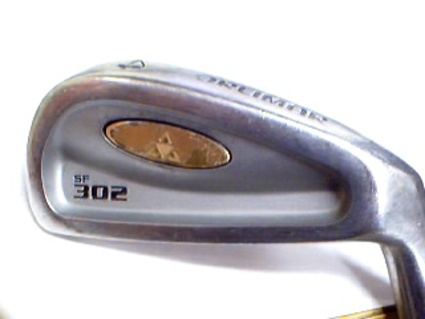 Orlimar SF 302 Wedge