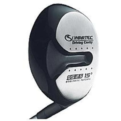 Sonartec SS2.5 Fairway Wood