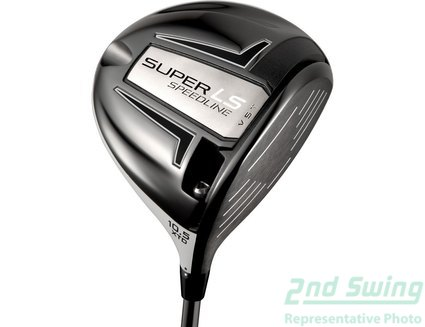 New Adams Speedline Super LS Driver