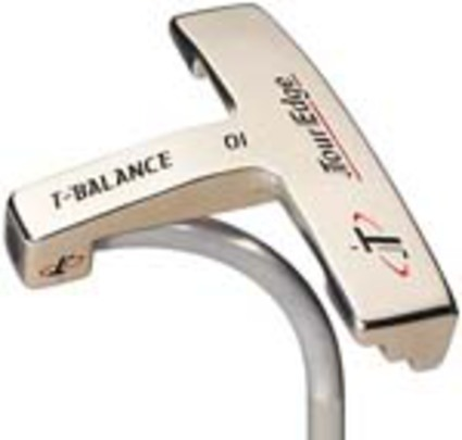Tour Edge T-Balance 01 Putter