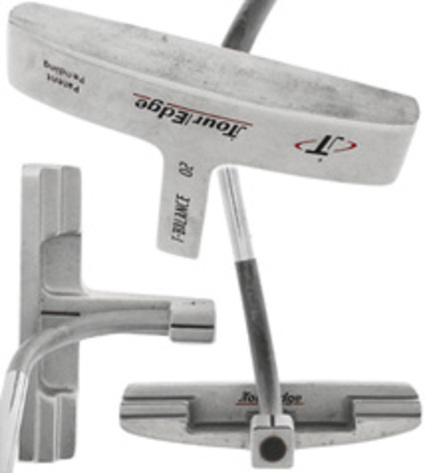 Tour Edge T-Balance 02 Belly Putter