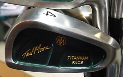 Maxfli Tad Moore Series Wedge