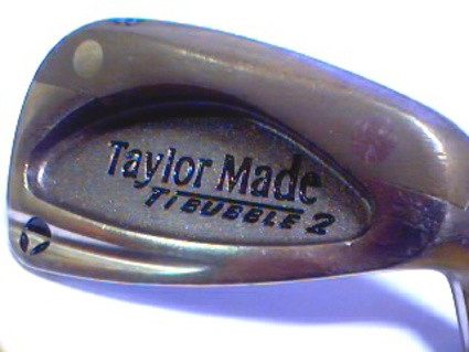 TaylorMade Ti Bubble 2 Iron Set