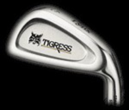 Lynx Tigress Single Iron