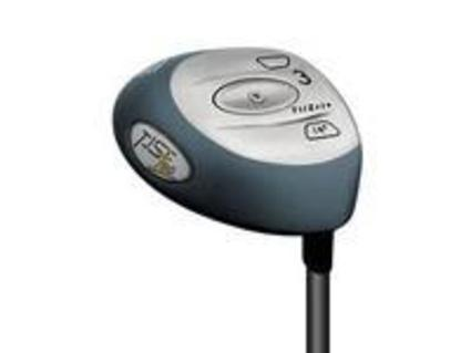 Ping Tisi Tec Fairway Wood