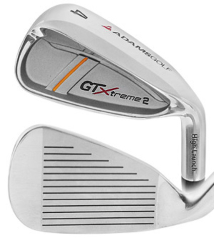 Adams Tight Lies GT Xtreme 2 Single Iron