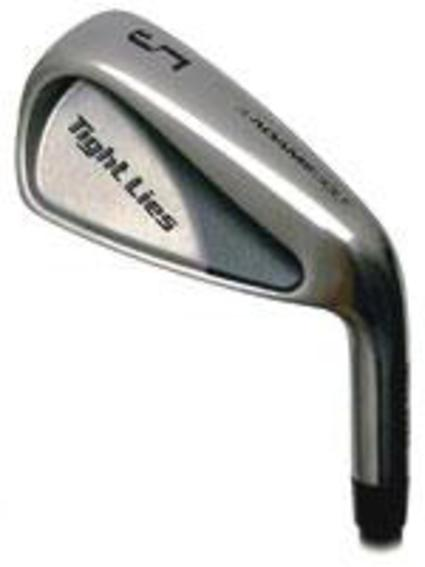 Adams Tight Lies Performance Iron Set