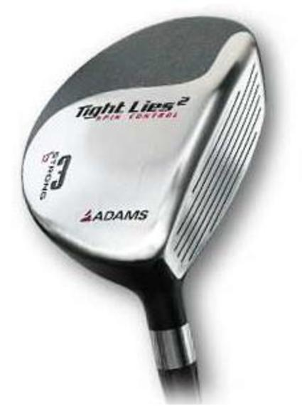 Adams Tight Lies 2 Fairway Wood