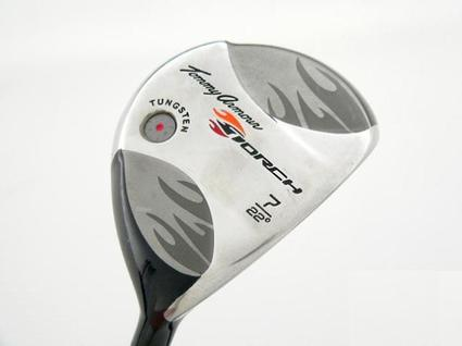 Tommy Armour Torch Fairway Wood