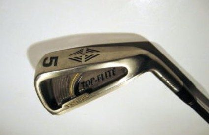 Topflite Tour Midsize Single Iron