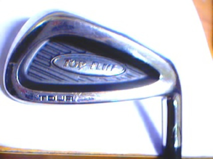 Topflite Tour Iron Set