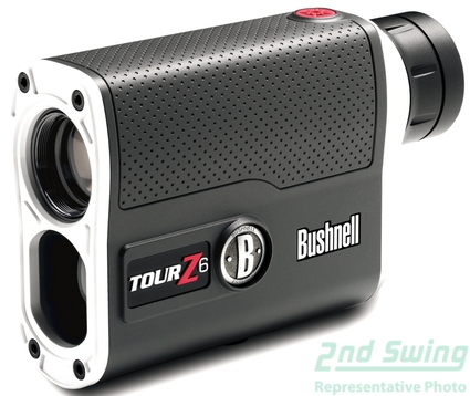 New Bushnell Tour Z6 New Range Finder