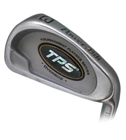 Powerbilt TPS Oversize Single Iron