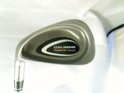 Orlimar Trimetal Plus Single Iron