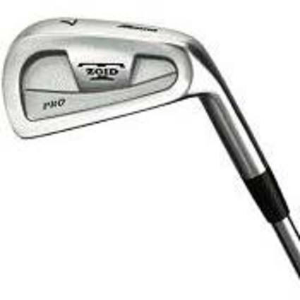 Mizuno T-Zoid Pro Forged Wedge