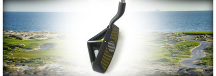Nicklaus V-Chip Chipper      Putter