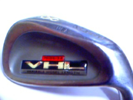 Maxfli VHL Midsize Single Iron