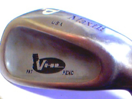 Maxfli VHL Single Iron