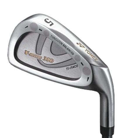 Yonex V Mass 350 Single Iron