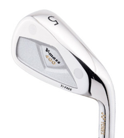 Yonex V Mass 400 Single Iron