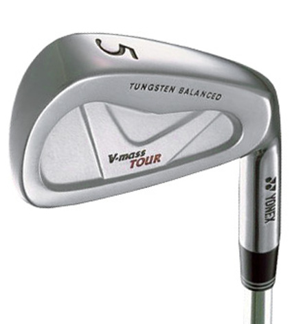 Yonex V Mass Tour Single Iron
