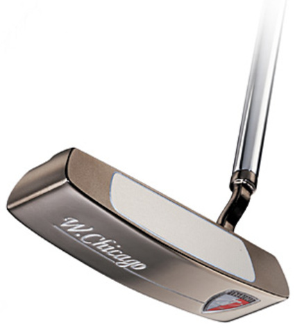 Tour Edge West Chicago Putter