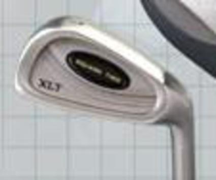 Square Two XLT-2 Single Iron