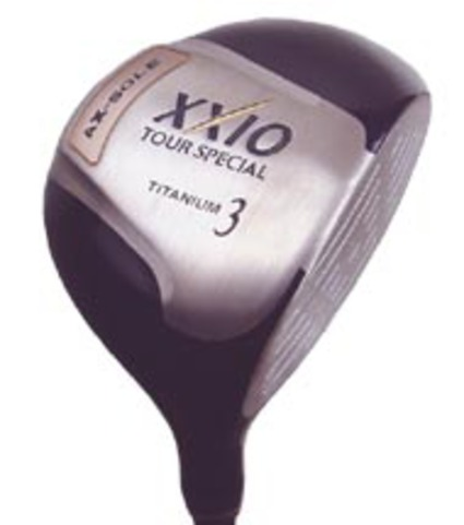 Srixon XXIO Fairway Wood
