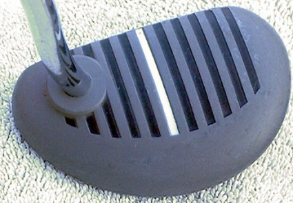 Ram Zebra Traditional Putter