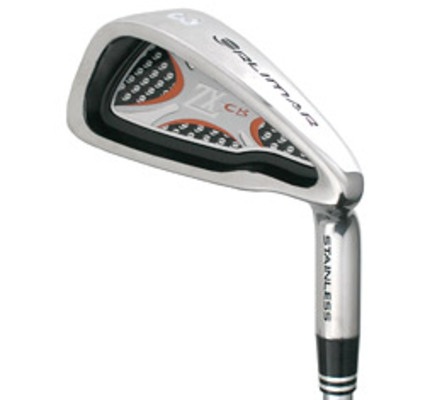 Orlimar ZX-CB Iron Set