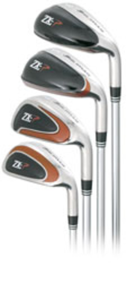 Orlimar ZX-P Single Iron