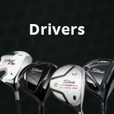 Titleist Preowned Golf Equipment | 2nd Swing Golf