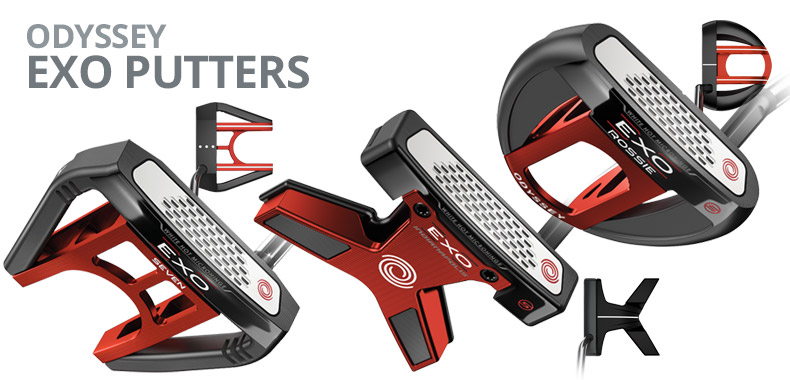 EXO Putters
