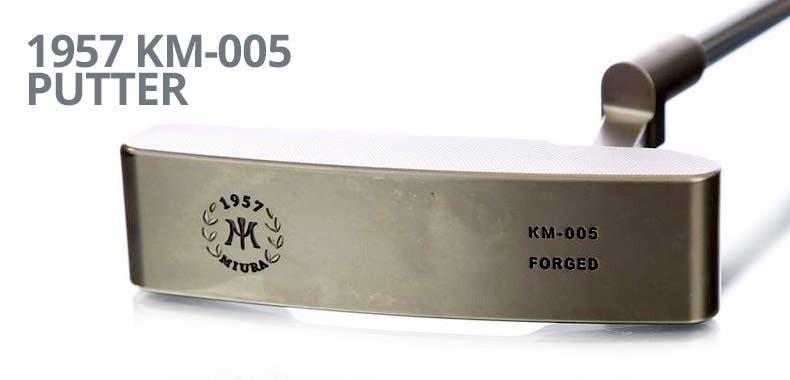 1957 KM-005 Putter