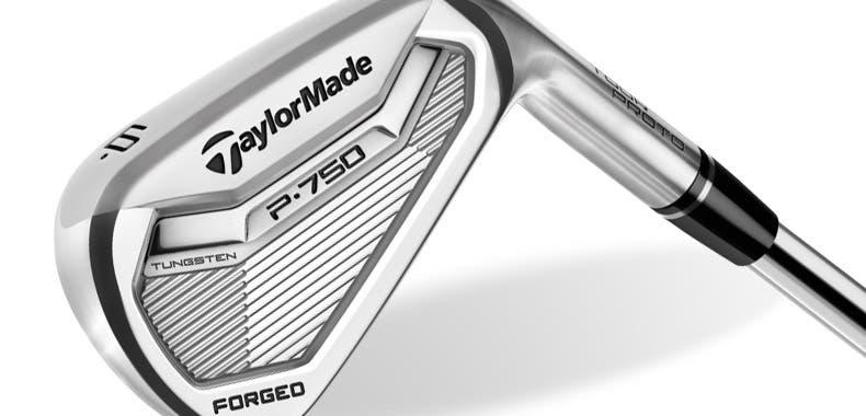 TaylorMade P750 Tour Proto Iron