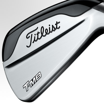 718 T-MB Irons