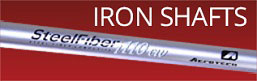 Shop Iron Golf Club Shafts